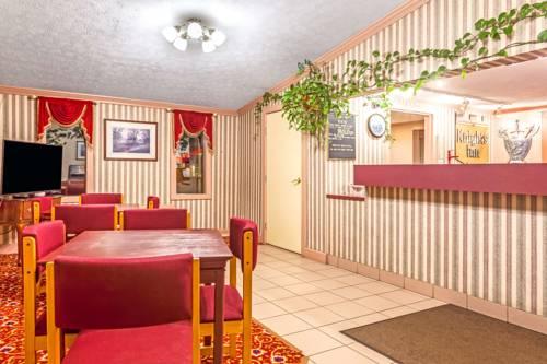 hotel Knights Inn - Seymour