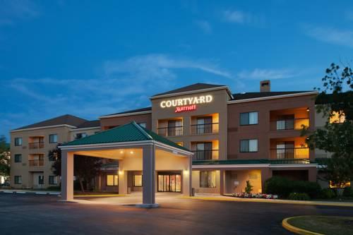 hotel Courtyard Wilmington Brandywine