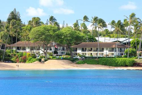 hotel Napili Surf Beach Resort