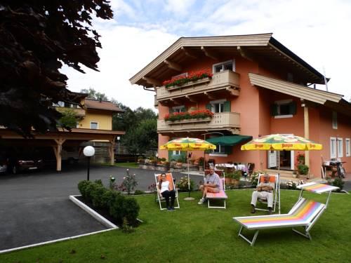 hotel Haus Senoner