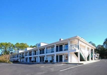 hotel Quality Inn Bainbridge