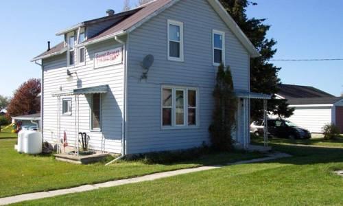hotel Kincardine Guest Cottage Motel