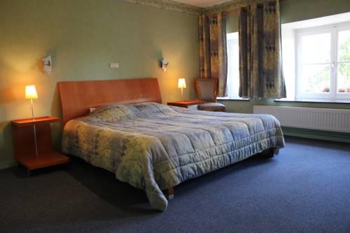 hotel Hostellerie le Claimarais