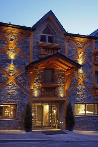 hotel Hotel & Spa Xalet Bringue