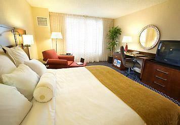 hotel Palm Beach Gardens Marriott