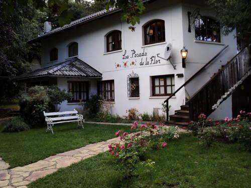 hotel Posada de la Flor