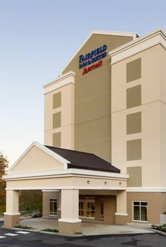 hotel Fairfield Inn & Suites by Marriott Tacoma Puyallup