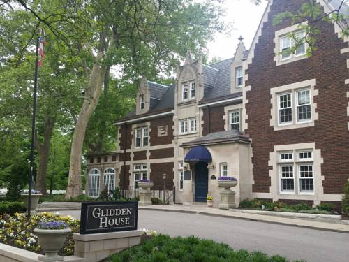 hotel The Glidden House