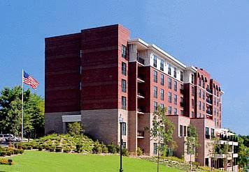 hotel Courtyard Saratoga Springs