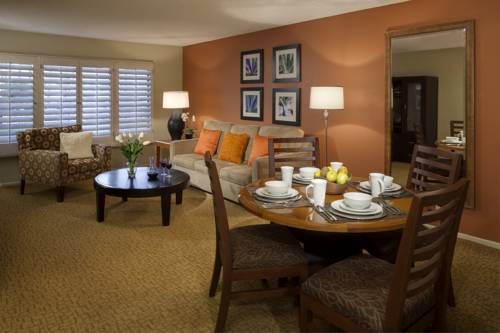 hotel Welk Resorts Desert Oasis