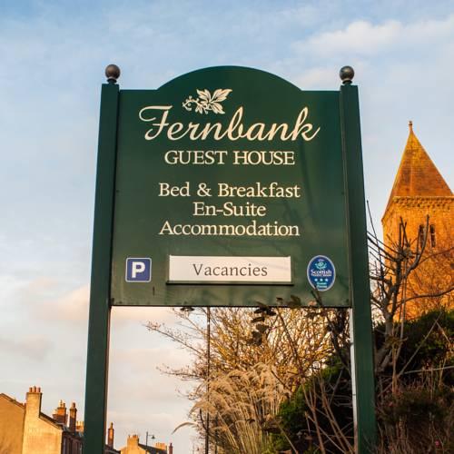 hotel Fernbank Guest House