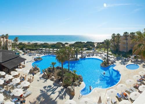 hotel Sensimar Playa La Barrosa - Adults Only