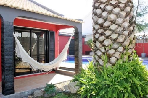 hotel Aroeira Pool House