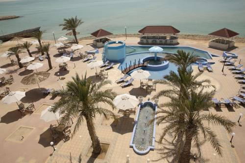 hotel Best Western Hawar Resort Hotel