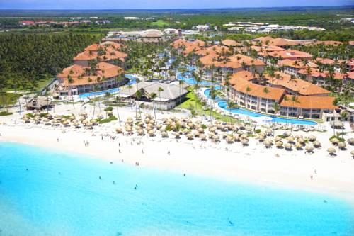 hotel Majestic Elegance - Punta Cana