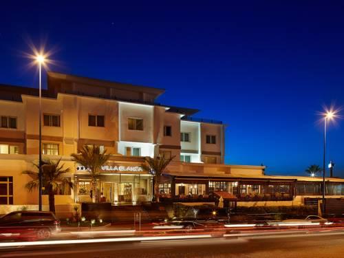 hotel Villa Blanca & SPA
