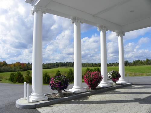 hotel Best Western White House Inn
