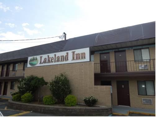 hotel Lakeland Inn - Bohemia