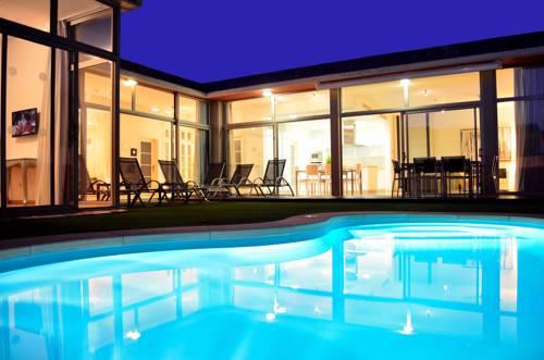 hotel Villas Opal Anfi Tauro