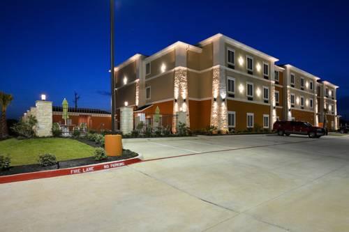 hotel Longhorn Inn & Suites