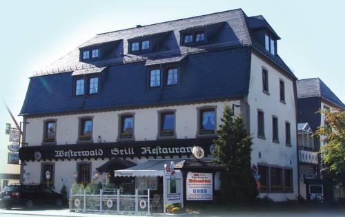hotel Landhotel & Restaurant Westerwaldgrill