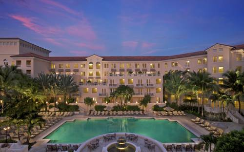 hotel Turnberry Isle Miami, Autograph Collection