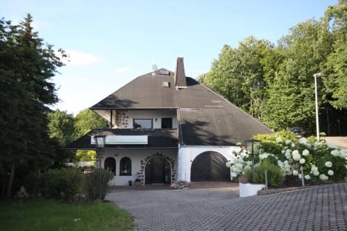 hotel Hotel Kurschloesschen