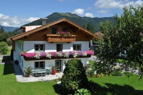 hotel Landhaus Schwentner