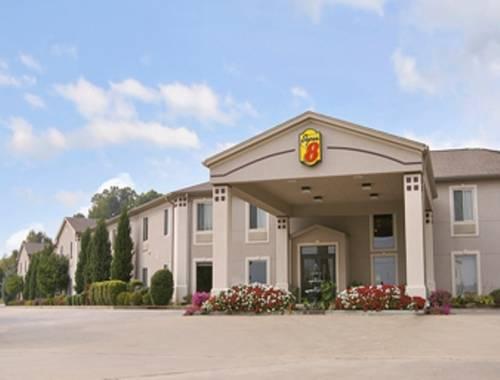 hotel Super 8 Calvert City