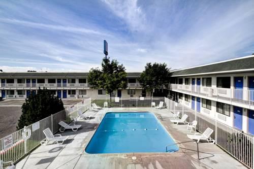 hotel Motel 6 Wells