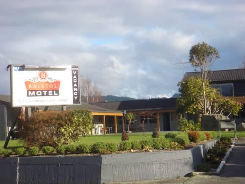 hotel Bristol Motel