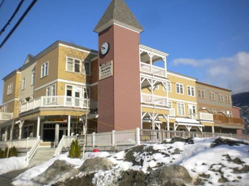 hotel Pemberton Gateway Village Suites