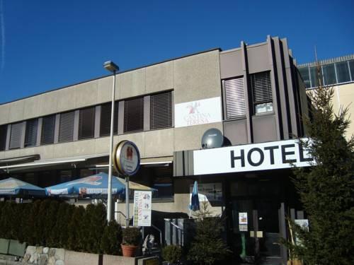 hotel Cantinauno