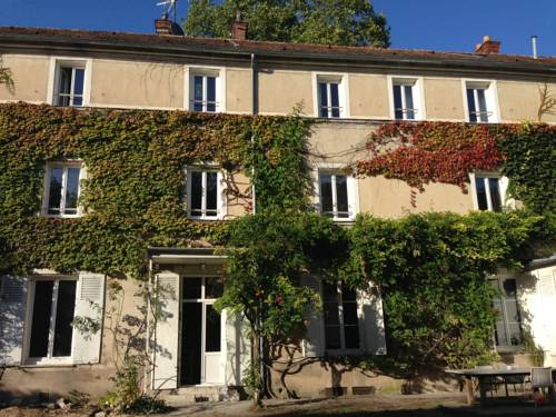 hotel Demeure Les Aiglons