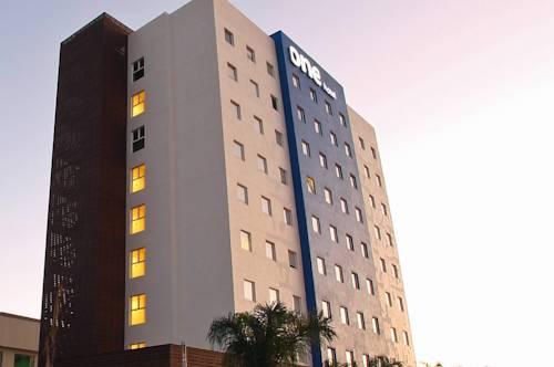 hotel One Guadalajara Periferico Norte