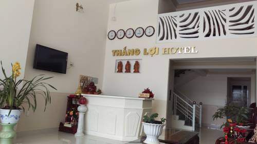 hotel Thang Loi BTX Hotel
