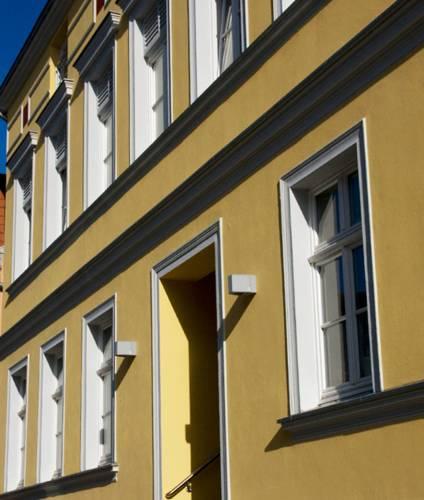 hotel OldTown - Greifswald
