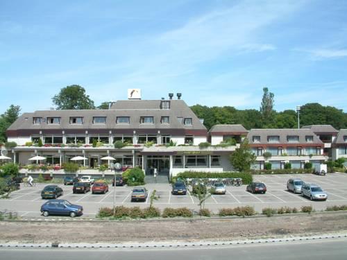 hotel Van der Valk hotel Den Haag Wassenaar