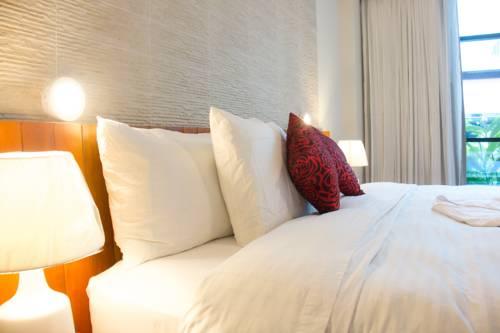 hotel Samiria Jungle Hotel
