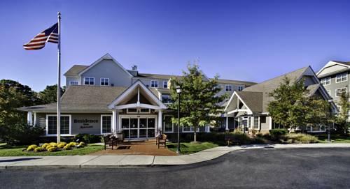 hotel Residence Inn by Marriott Atlantic City Airport Egg Harbor Township