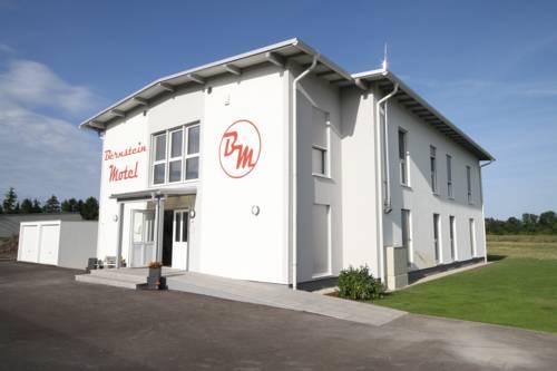 hotel Bernstein-Motel Marchegg