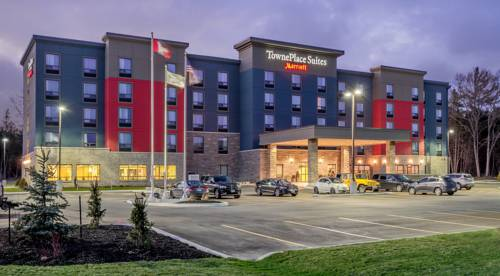 hotel TownePlace Suites by Marriott Belleville