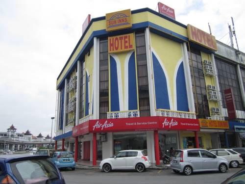 hotel Sun Inns Hotel D'Mind 2, Seri Kembangan