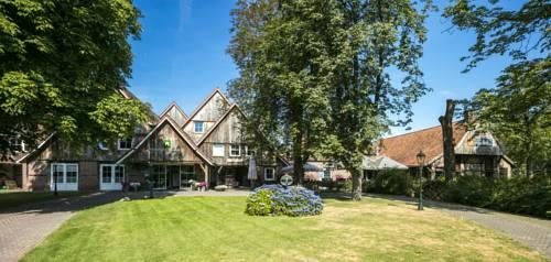 hotel Hampshire Hotel – De Broeierd Enschede