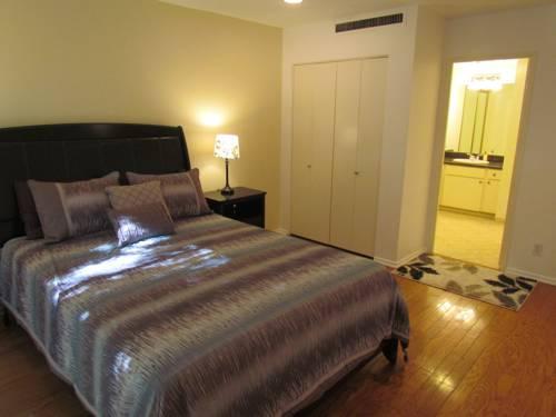 hotel Two-Bedroom Apartment Century City