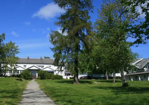 hotel Jegtvolden Fjordhotell
