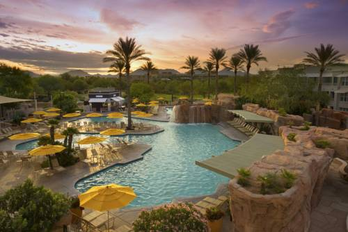 hotel Marriott's Canyon Villas