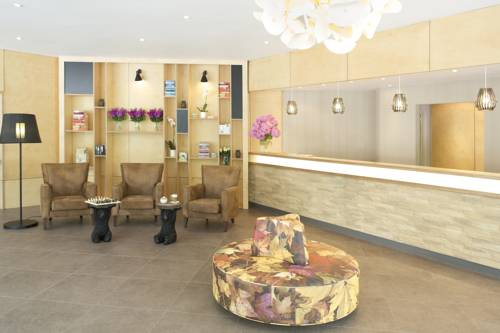 hotel Best Western PLUS Epping Forest