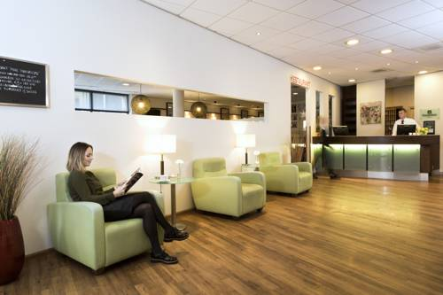 hotel Hampshire Hotel - City Hengelo