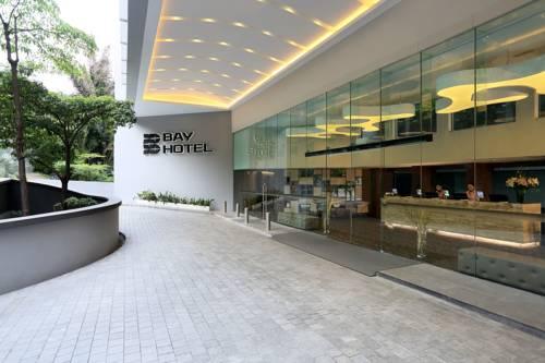hotel Bay Hotel Singapore